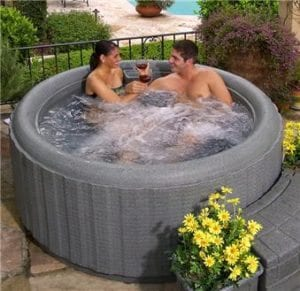 if you are looking for a hot tub that is portable durable and affordable then you need not look elsewhere